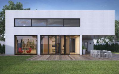 Technal : des menuiseries aluminium innovantes pour toute la maison