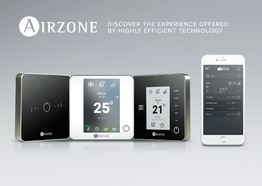 airzone-climatisation