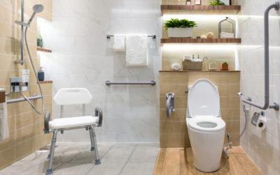 Akw, fabriquant d'équipements sanitaires pour PMR