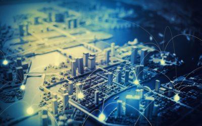 Bâtiment connecté : les constructions de l'avenir ?