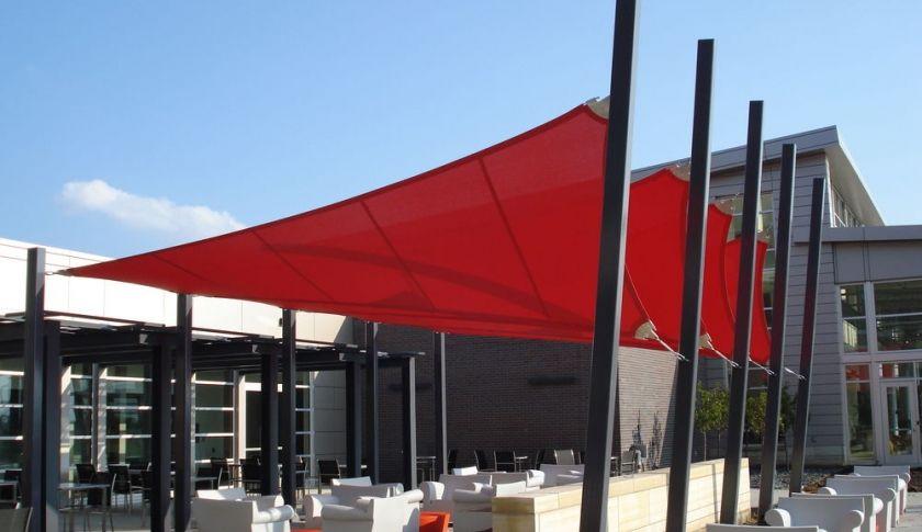 Serge Ferrari : des matériaux innovants pour la protection solaire