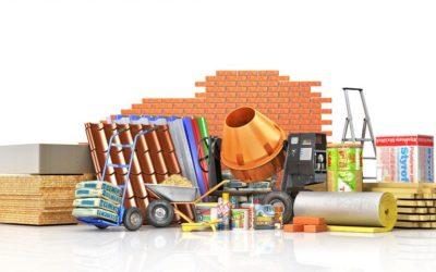 Matériaux de construction : évitez la rupture de stock sur vos chantiers grâce au digital !