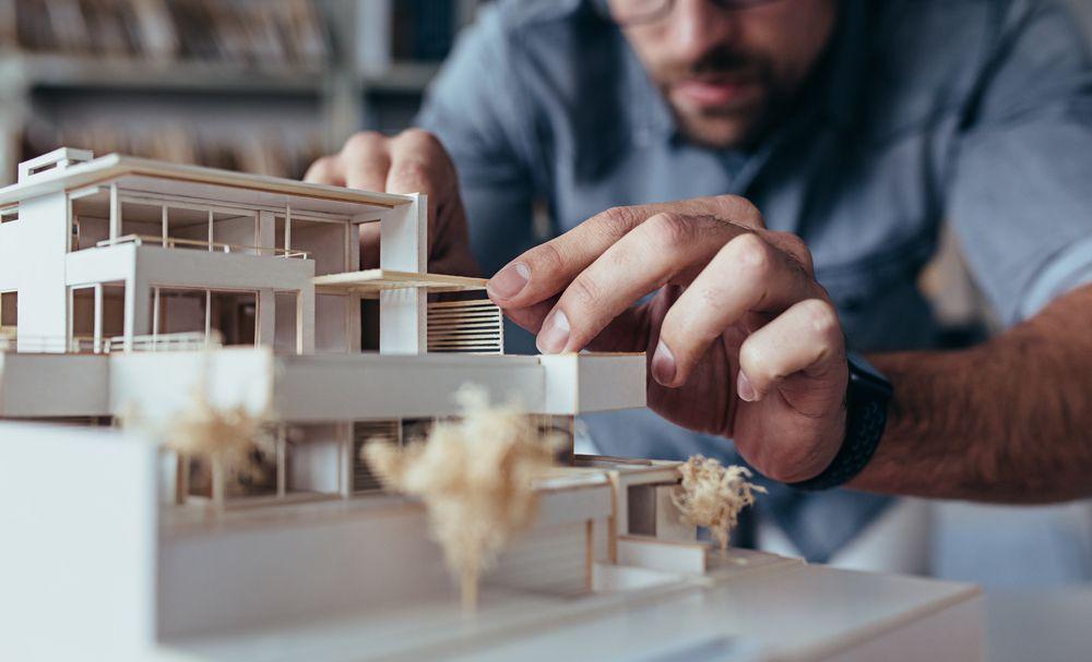 Comment relancer l'activité de la filière architecture après le Covid-19 ?