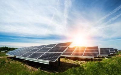 Énergie solaire photovoltaïque : une solution économique sur le long terme