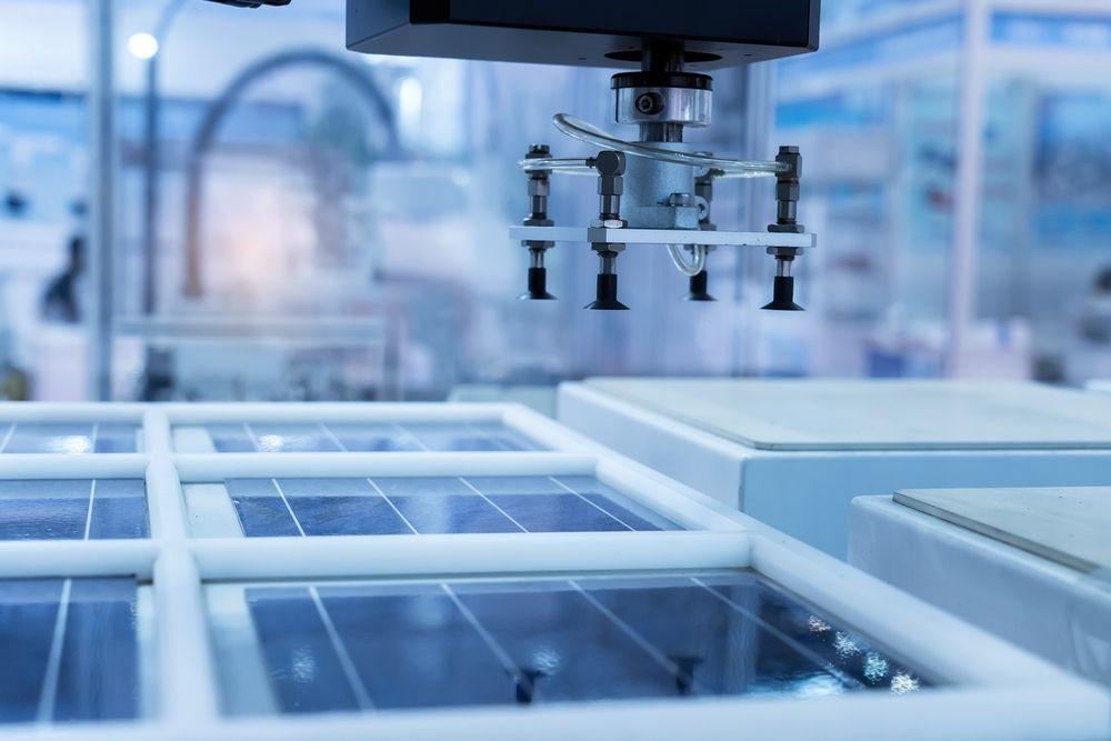 fabricant-panneau-photovoltaique-usine