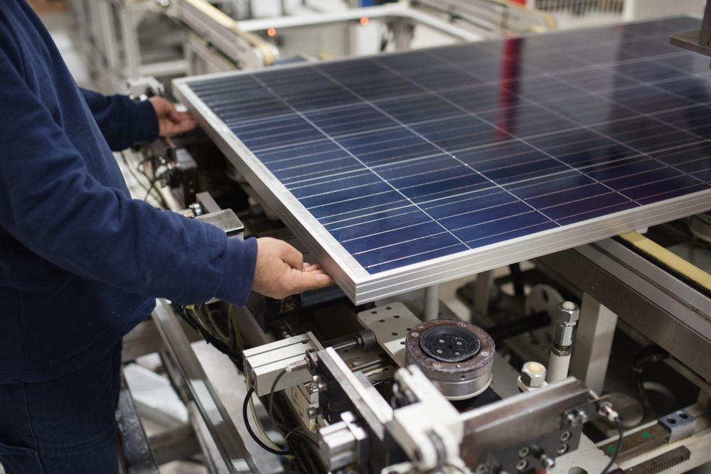 Fabricant de panneau photovoltaïque : faites le bon choix !