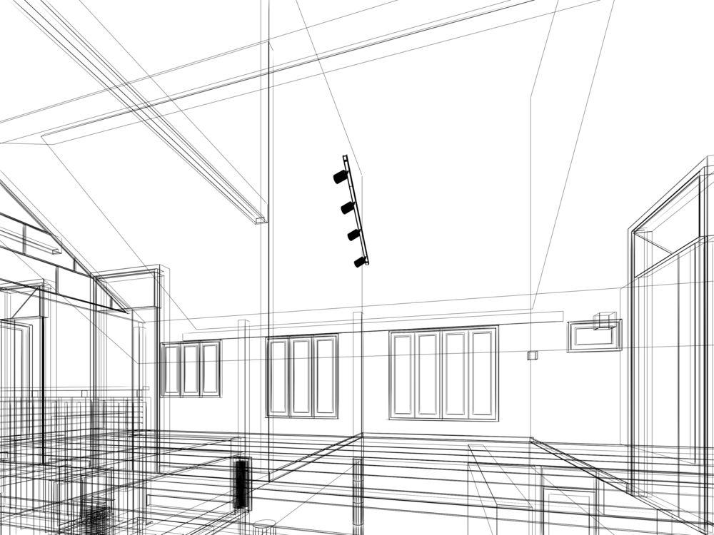 habitat-architeccte-esquisse