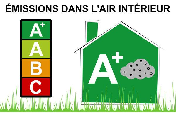 QAI : un intérêt grandissant pour la qualité de l'air intérieur