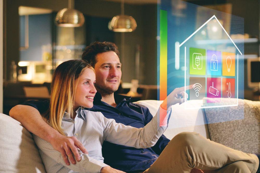 smart-home-maison