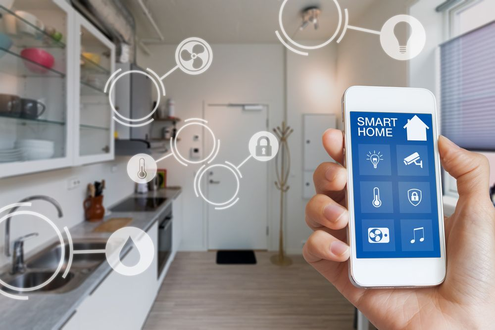 Smart Home : Tout ce qu'il faut savoir sur la maison intelligente