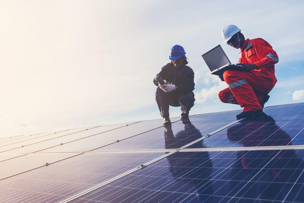 Dépannage photovoltaïque : les opérations les plus fréquentes