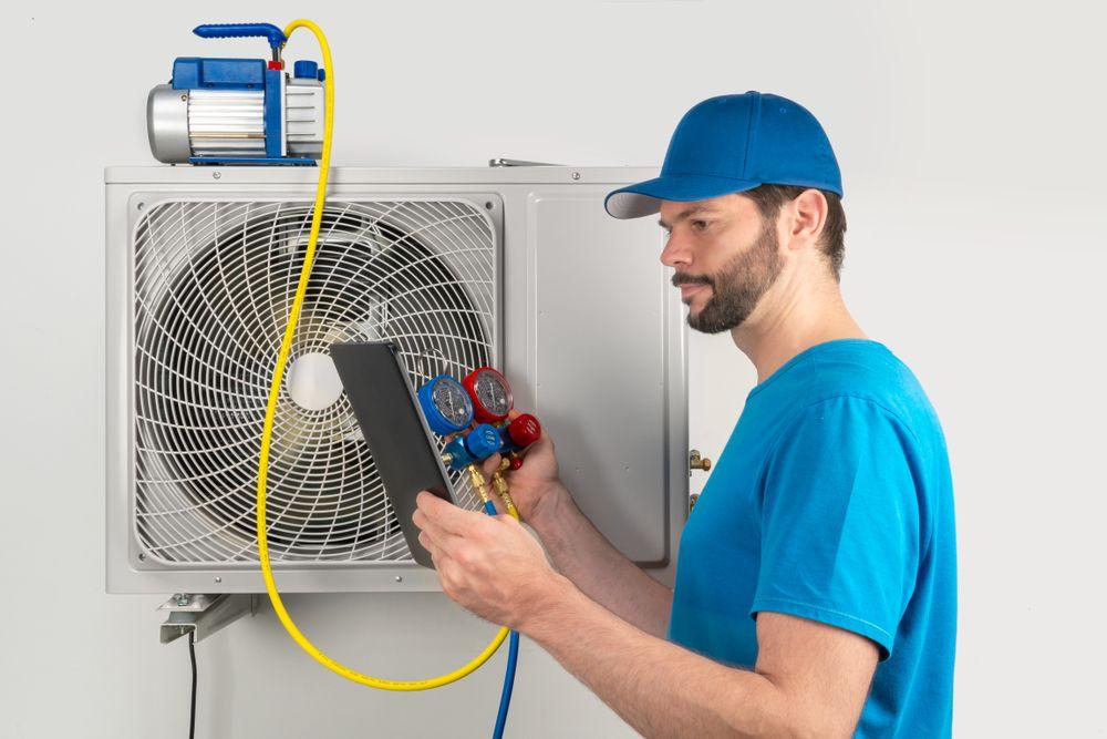 Dépannage de pompe à chaleur : des dysfonctionnements à surveiller