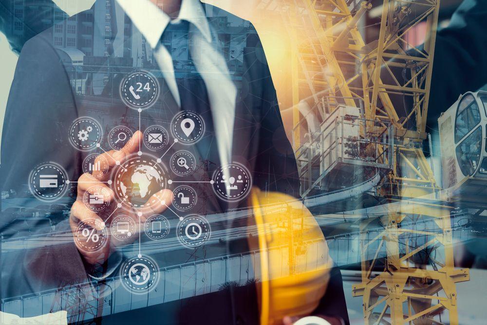 L'inévitable digitalisation du bâtiment