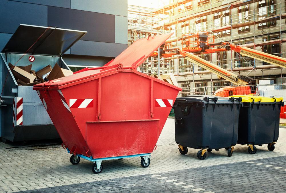 Plateforme de recyclage BTP : pour la valorisation des déchets