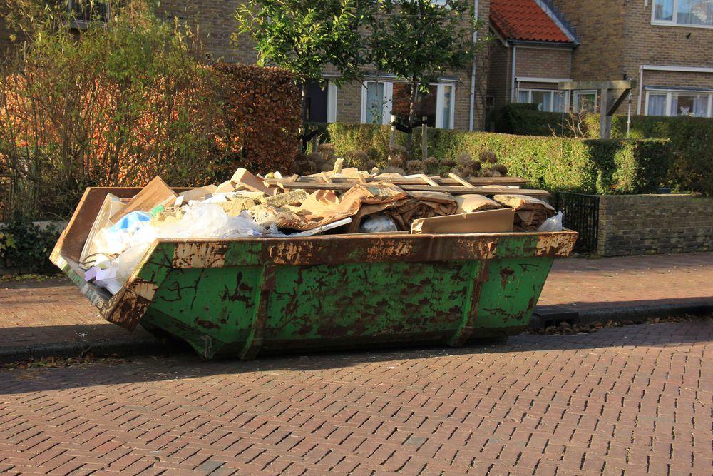 recyclage-btp-benne