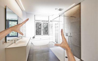 Salle de bain en longueur : Comment bien l'aménager ?