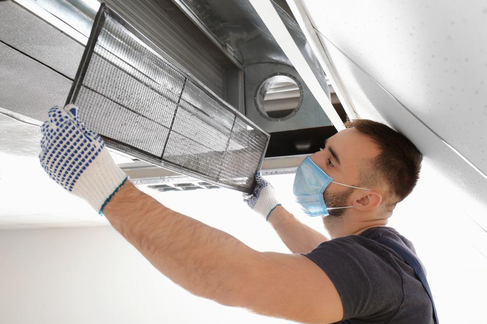 L'importance d'une ventilation adaptée en période de crise du Covid