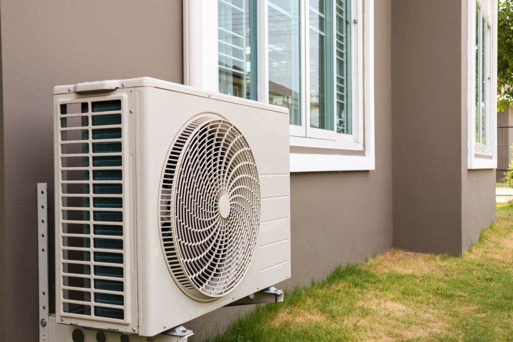 Ventilation par insufflation : la solution idéale pour purifier l'air intérieur