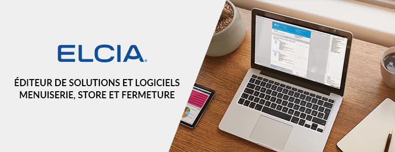 Elcia développe des services et solutions logicielles destinés aux : artisans, installateurs, revendeurs, négoces et fabricants depuis plus de 20 ans.