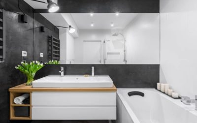 Comment bien choisir l'éclairage de la salle de bain ?