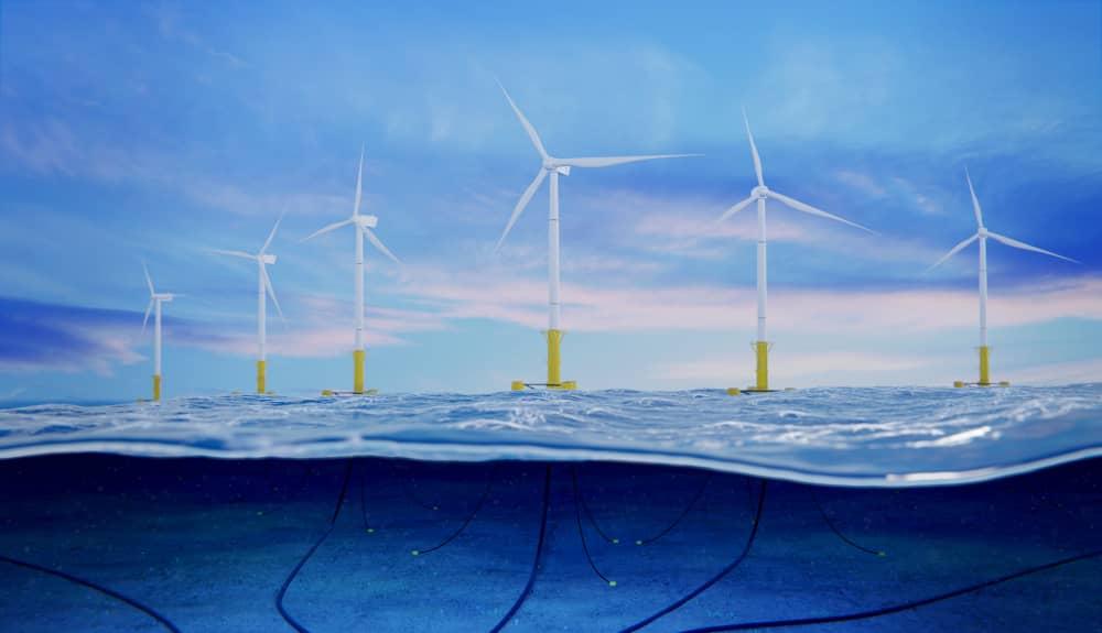 L'énergie marine : des innovations prometteuses en pleine évolution
