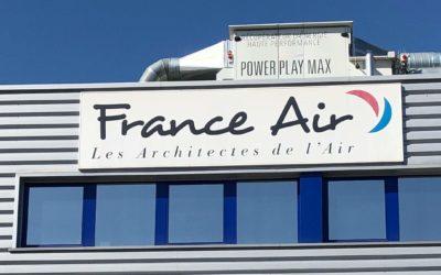 France air : le spécialiste du traitement et de la diffusion d'air