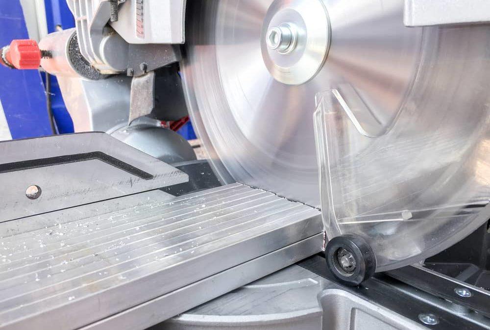 Menuiserie aluminium : de vastes possibilités et avantages !