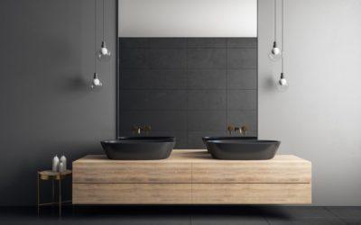 Comment bien choisir un meuble de salle de bains en bois ?