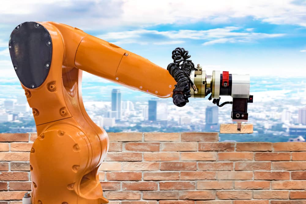 Robots sur les chantiers : Où en sommes-nous ?