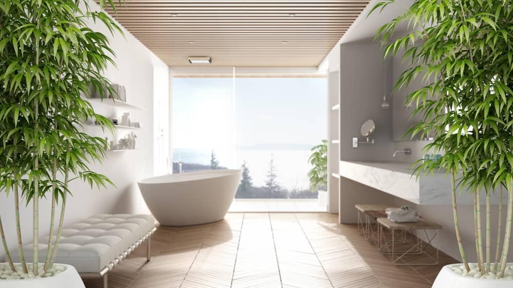 Salle de bain écologique : les bons réflexes à adopter