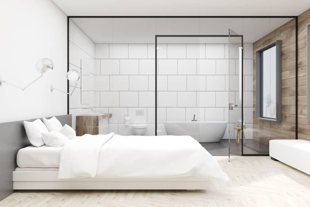salle-de-bain-ouverte-sur-chambre-design