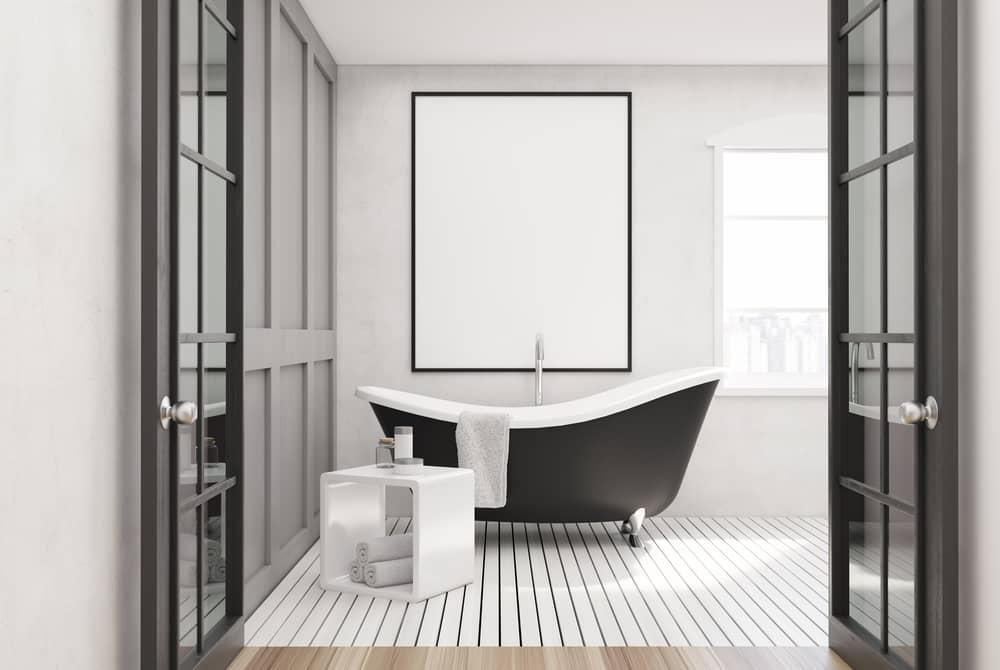 baignoire-design-ilot
