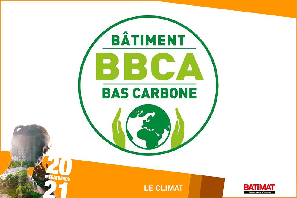 BBCA, le label innovant en matière de développement durable