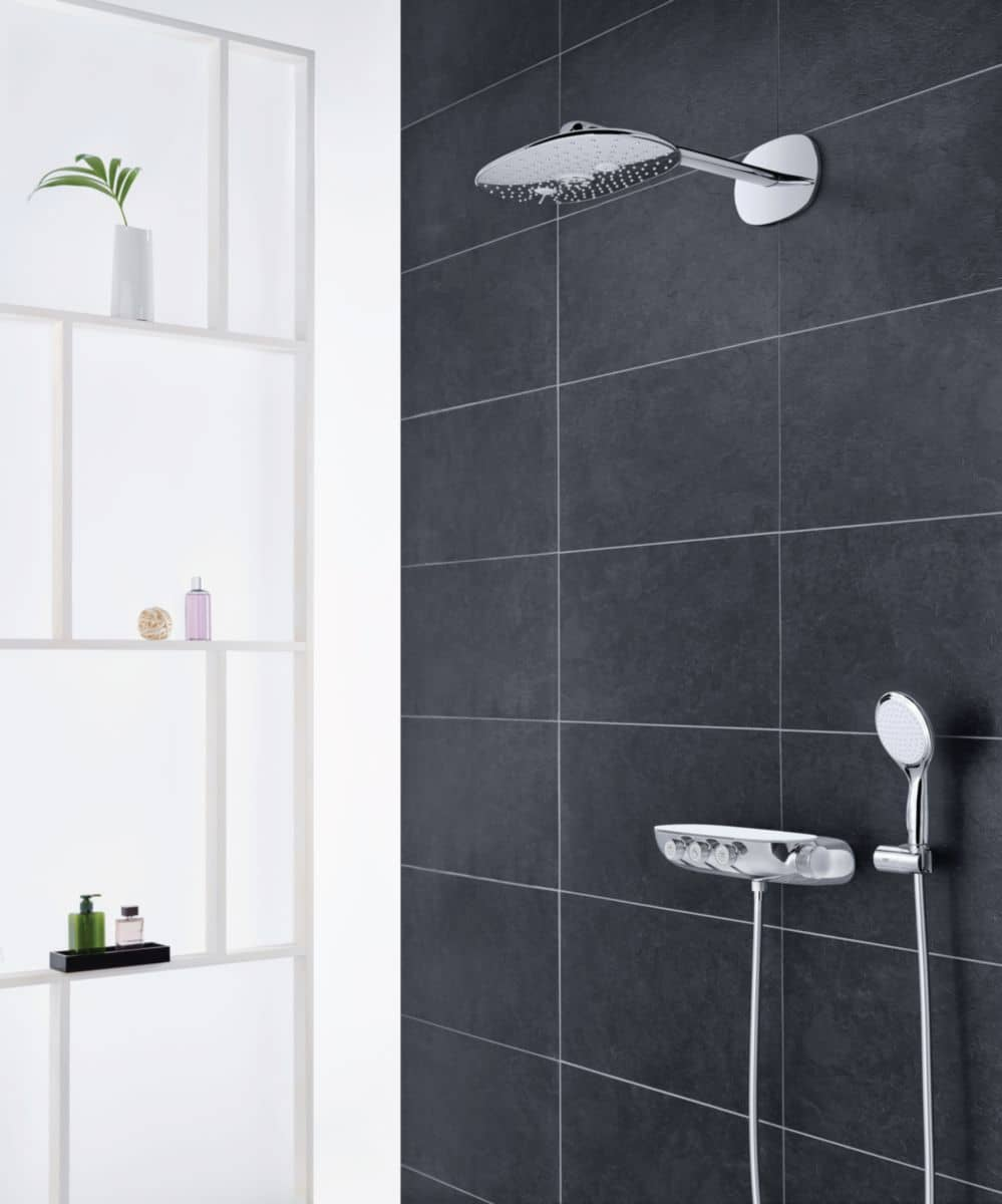 grohe-douche