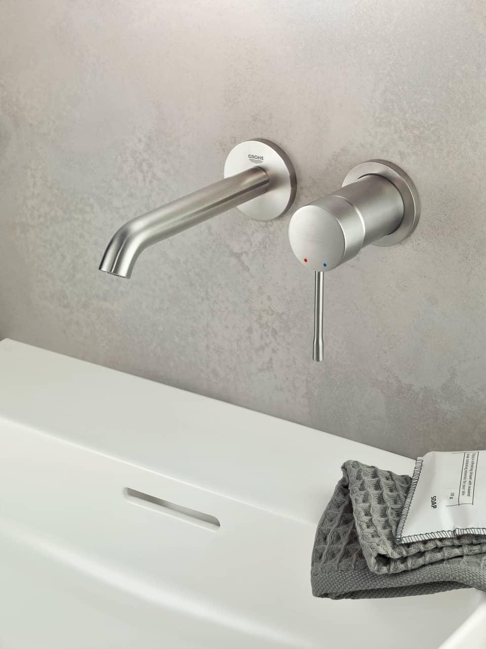 grohe-robinet