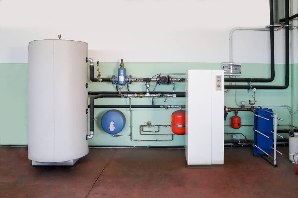 Pompe à chaleur par géothermie : un système à énergie renouvelable