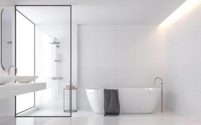 Salle de bains contemporaine : Décryptage de la tendance !