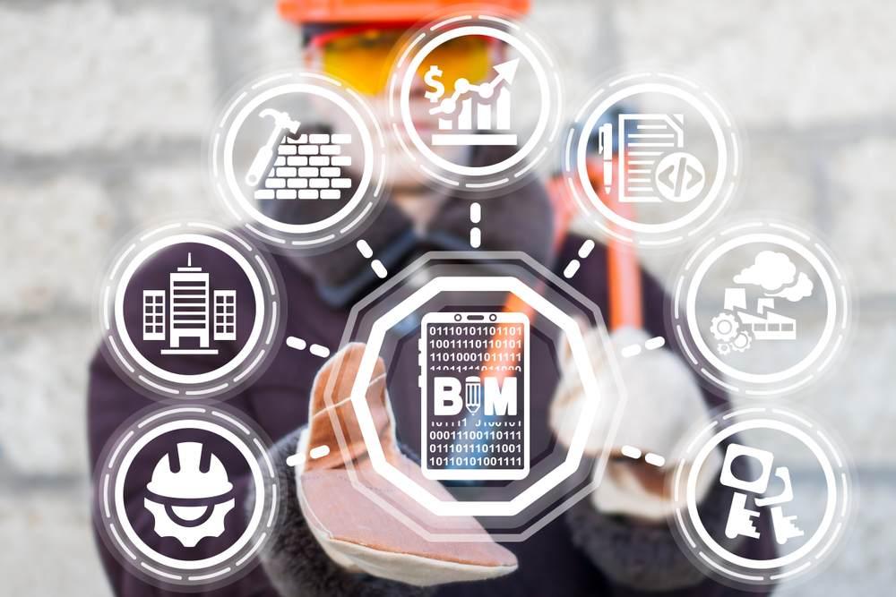 Les avantages du BIM lors de la construction-2