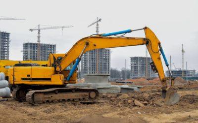 Dans quels cas faut-il recourir à la location de matériel de chantier ?