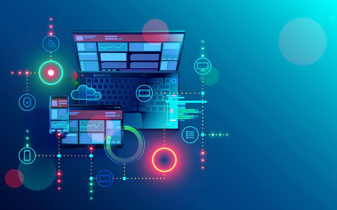 L'intérêt d'une plateforme digitale