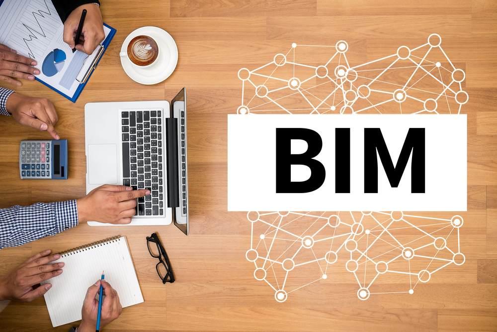 Qui a inventé le BIM ?-1