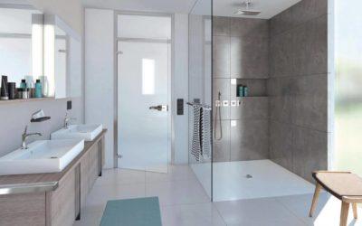 Receveur wedi : un catalogue complet pour toutes les salles de bains