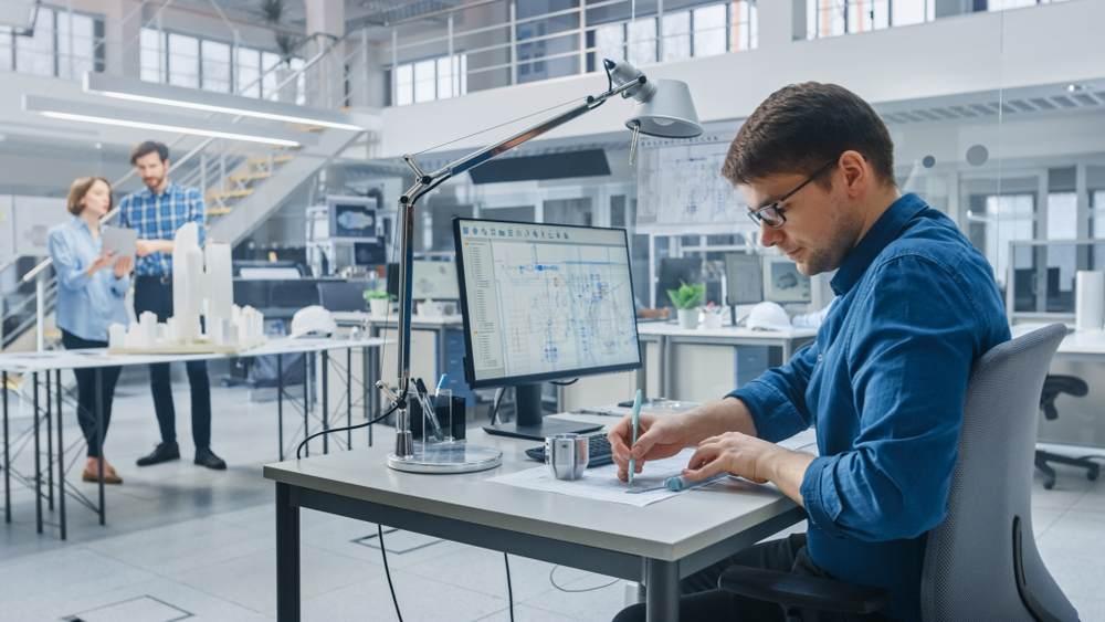 Utiliser le BIM pour contrôler coûts et délais de construction-2