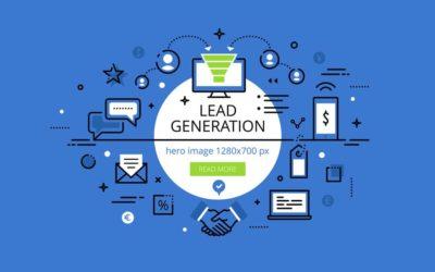 Acquisition de leads : la première étape de l'entonnoir de conversion