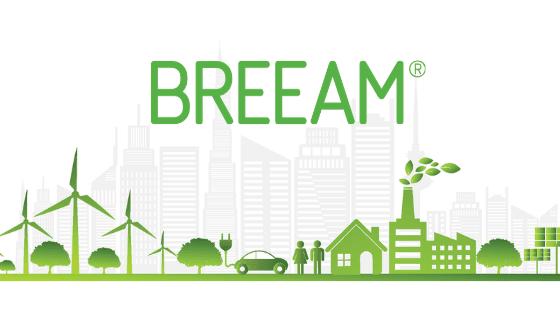 BREEAM : Ce qu'il faut savoir sur le standard de certification britannique