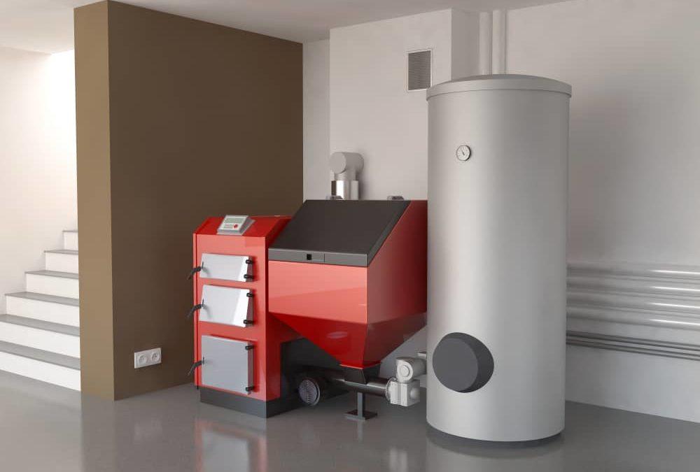 Chaudière biomasse : un chauffage économique et écologique !