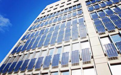 Les façades photovoltaïques : l'alliance de design et production d'énergie