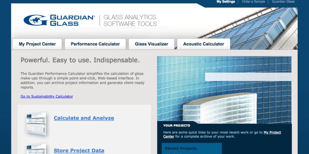 glass-analytics-guardian-interface
