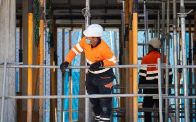 L'organisation du chantier après Covid : les mesures à prendre