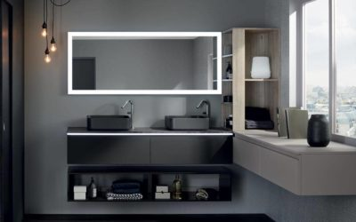Sanijura, les meubles de salles de bains made in France